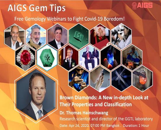 Asian institute of gemological sciences